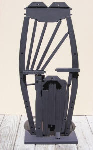 Reconstructed Chair