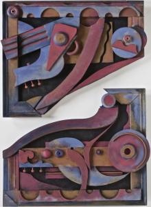 Split Frame #2